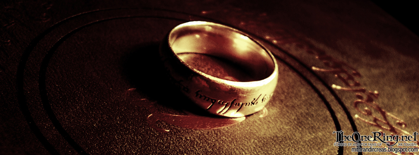 Tolkien Themed Cover Photos 4 by Mithrandir29
