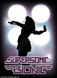 Supersonic Bionic by Mithrandir29