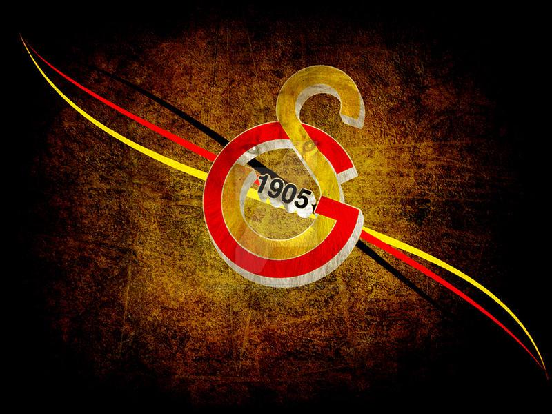 Galatasaray 2 . by JeopardyCalebir