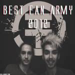 Aliens Fan Army WE WON!