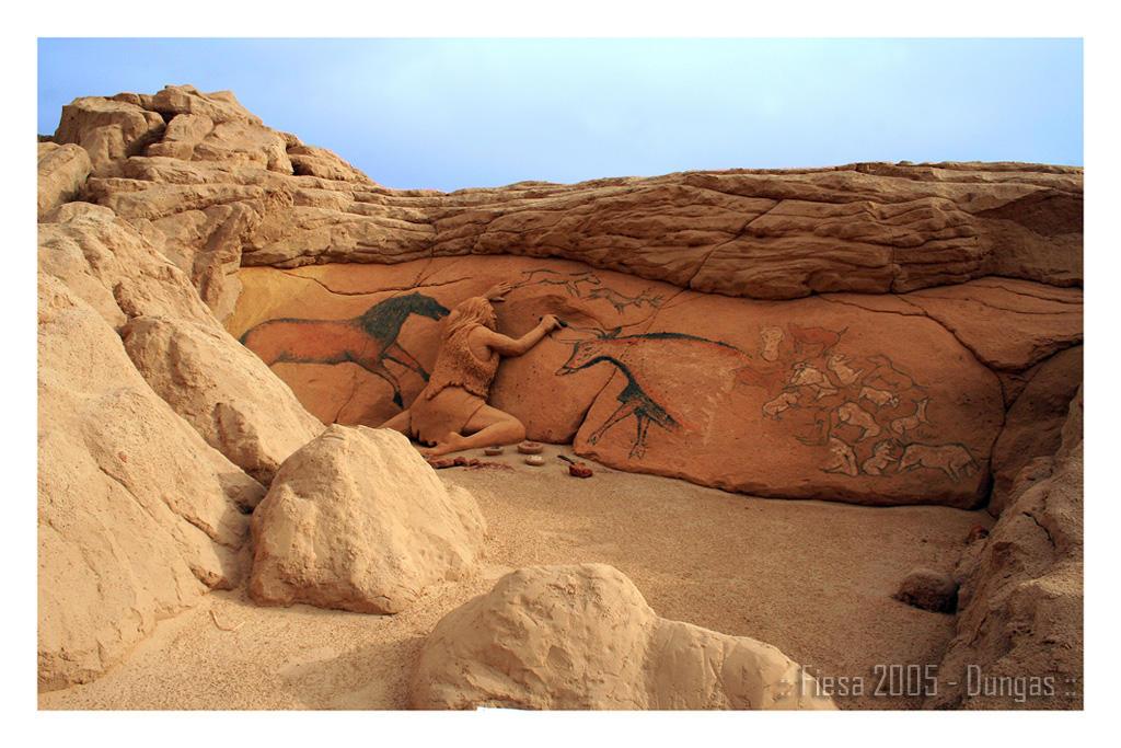 paleolithic caves - photo #19
