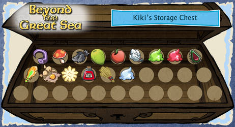 [BtGS] - Kiki's Storage Chest by luigiandmarioisawsom