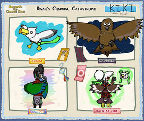 [BtGS] - Charms Meme - Kiki by luigiandmarioisawsom