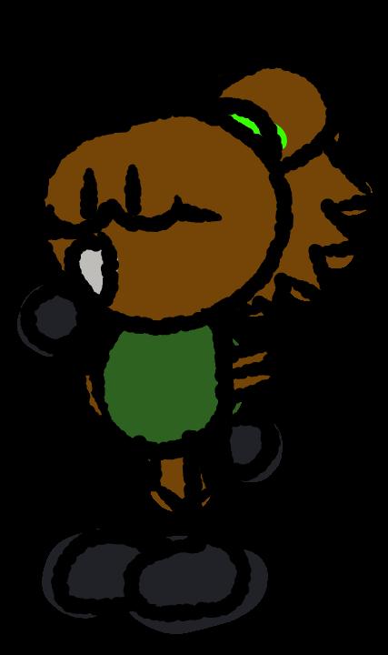 Kiara The Sketchbird - 3