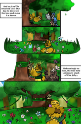 [RoTW] - The Jelly Tree (Part 2)