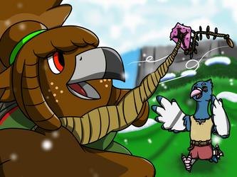 [RoTW] - Kite Flying