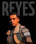 Reyes Vidal