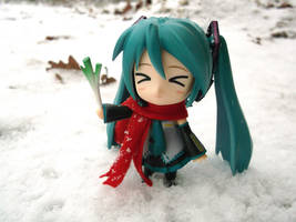 snow miku by hombre-nuevo