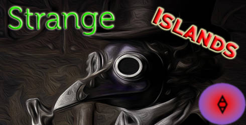 5 Strange Amazing Islands