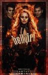 Hellgirl | Wattpad Cover