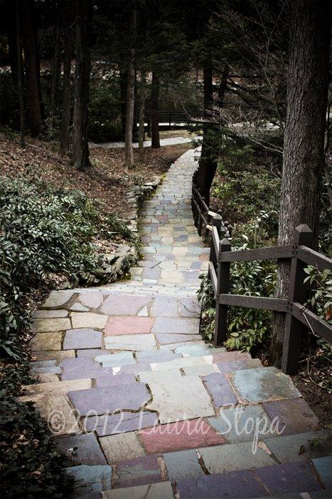 Walkway by 3ducksinatub