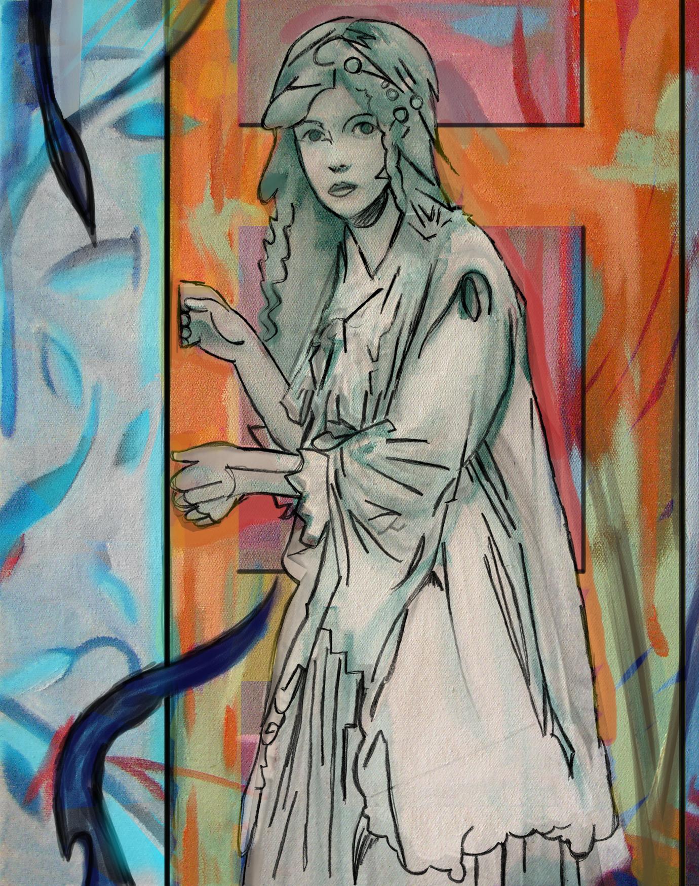 Fairytales by kspudw
