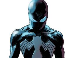 Spider-Man Wallpaper by kspudw
