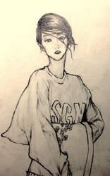 Cui dongqi  by Miffy--chan