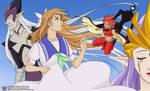Munto OVA Anniversary