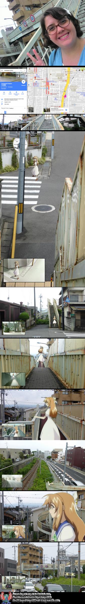 Munto TV Scene Hunting