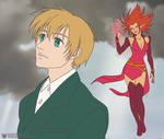 Genderbender: Timeskip by red-winged-angel