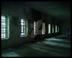 Depressed Interior