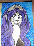 ACEO: April 2020 by LadyFromEast