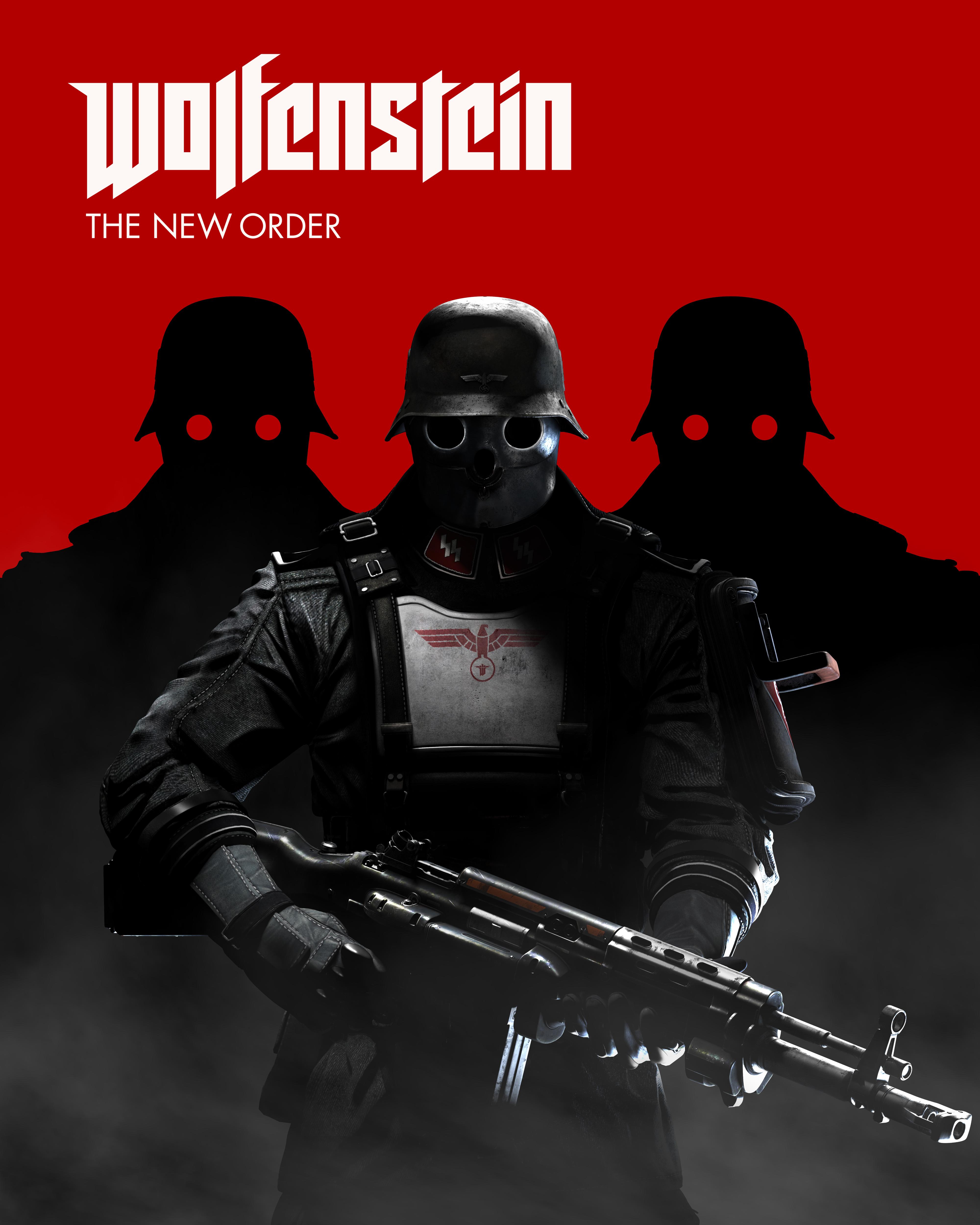 Wolfenstein New Order Secret In Locked Room Chapter