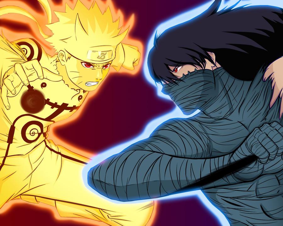 Naruto Kyuubi Highschool Dxd Fanfiction