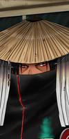Itachi-senpai by Salty-art
