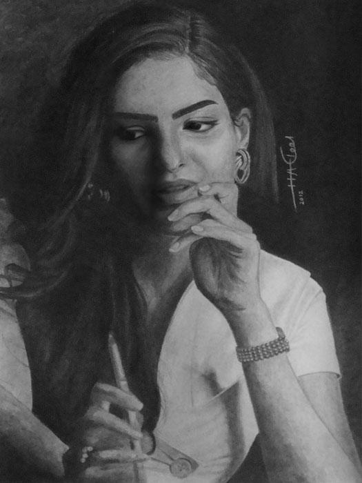 Princess Ameerah Al-Taweel by HADEEL-S