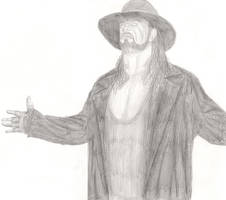 Undertaker by MilanRKO