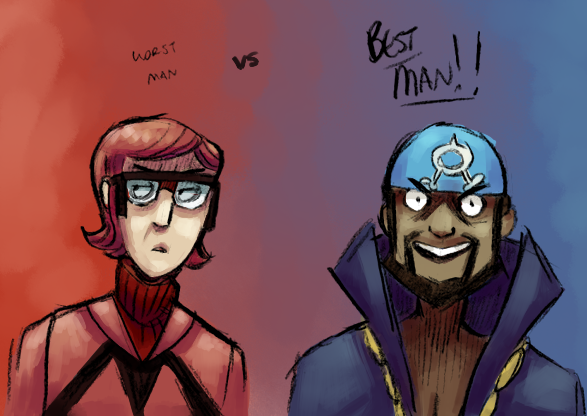 its The Guys by Kosisi