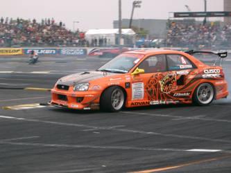 D1 round 2 at odaiba 2005 - 6 by ravin-n-jpn
