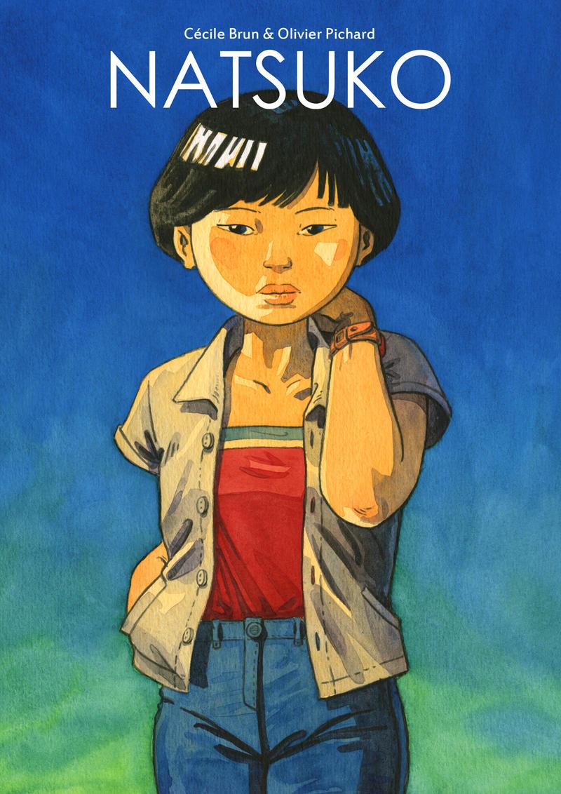 Natsuko by Uehara