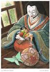 Le Reve De Midori - Midori's dream