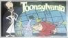 Toonsylvania Stamp by GmannyTheAnimator