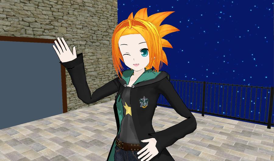 anime13freak's Profile Picture