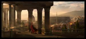 Praetorian by glazyrin