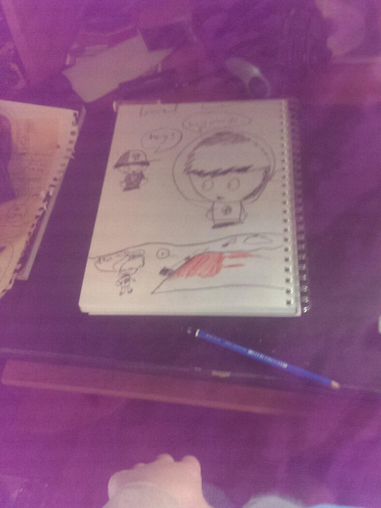 Stuff I made by Dyingisntthatbad