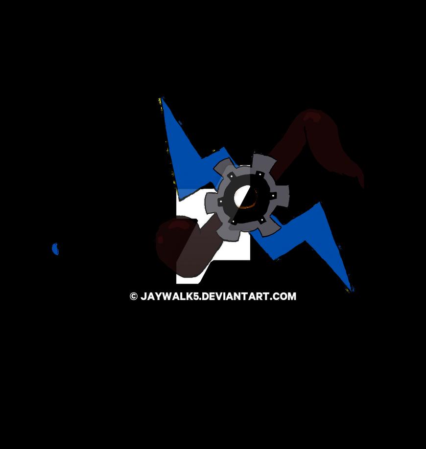 The New Jaywalk CutieMark by Jaywalk5