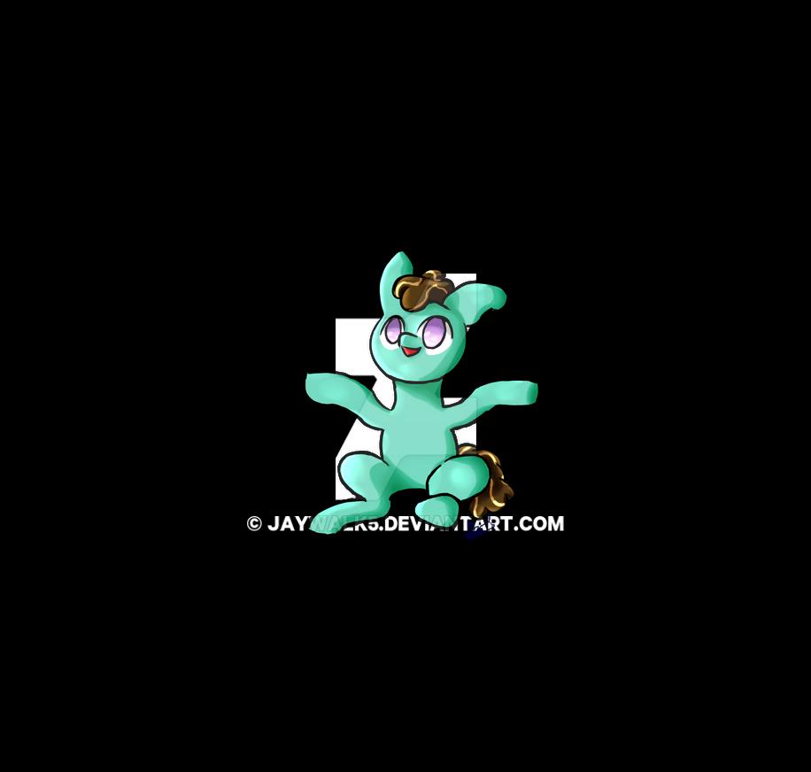 Minty Chip by Jaywalk5