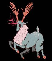 Oh Deer! but better