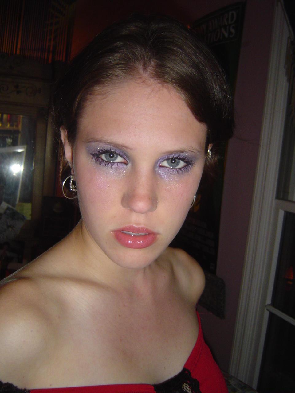 Makeup Fetish 88