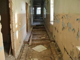 corridor 5 by amka-stock