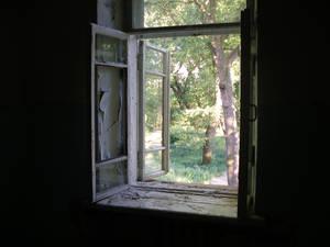 window 2 by amka-stock