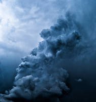 storm cloud stock by amka-stock