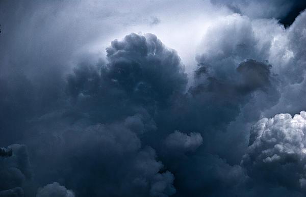dark cloud stock by amka-stock