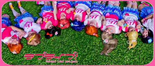 Resting - Love Live Happy Maker by Tifa-Lock