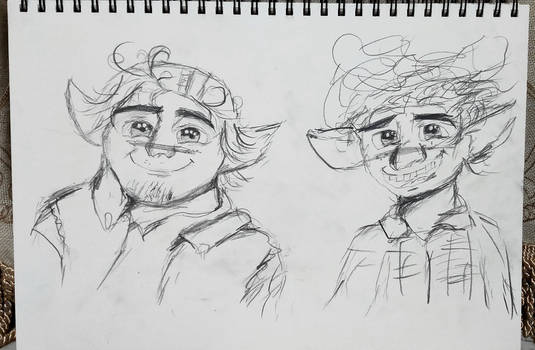 lightfoot brothers sketch