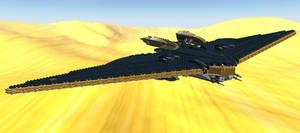 Azkaar-Class Executive Military Command Shuttle