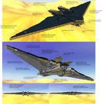 Azkaar-Class Executive Shuttle (Tactical Readout)