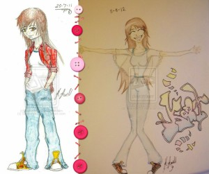 Spacegirl711's Profile Picture