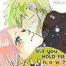 Will you hold me now ? Icon by Hikari-Lilith-Heaven